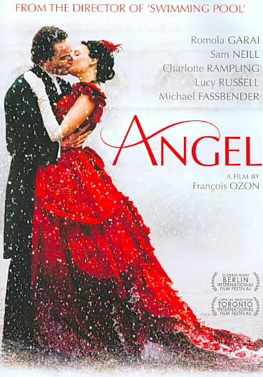 ANGEL BY GARAI,ROMOLA (DVD)