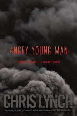 Angry Young Man By Lynch, Chris